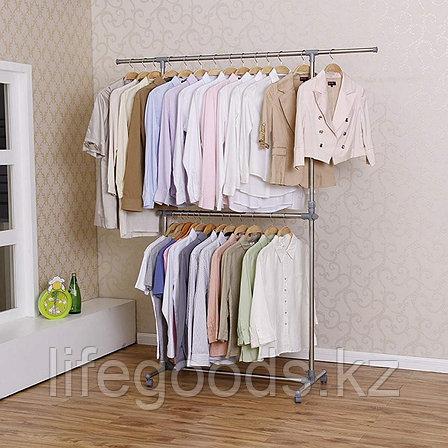 Вешалка напольная для одежды YOULITE YLT-0301H, фото 2