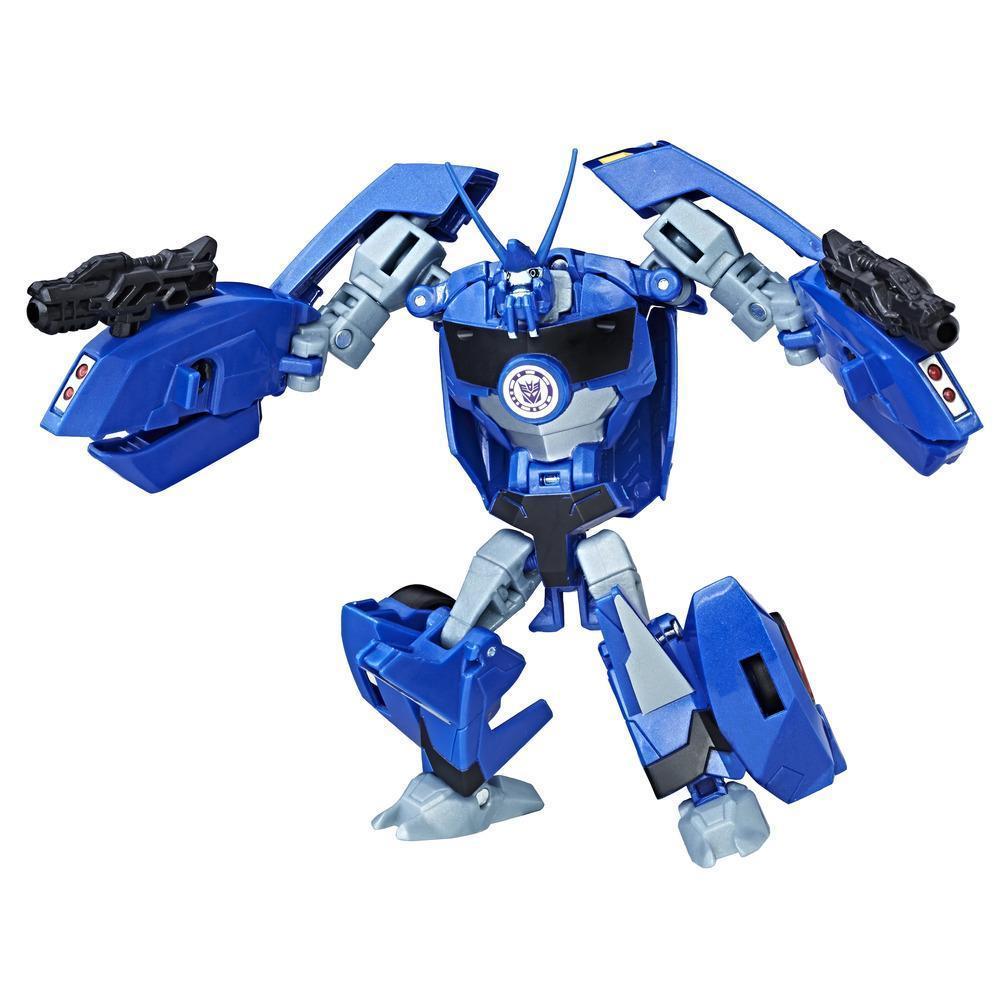 """Hasbro Трансформеры """"Роботы под прикрытием"""" Термидор (12 см)"""