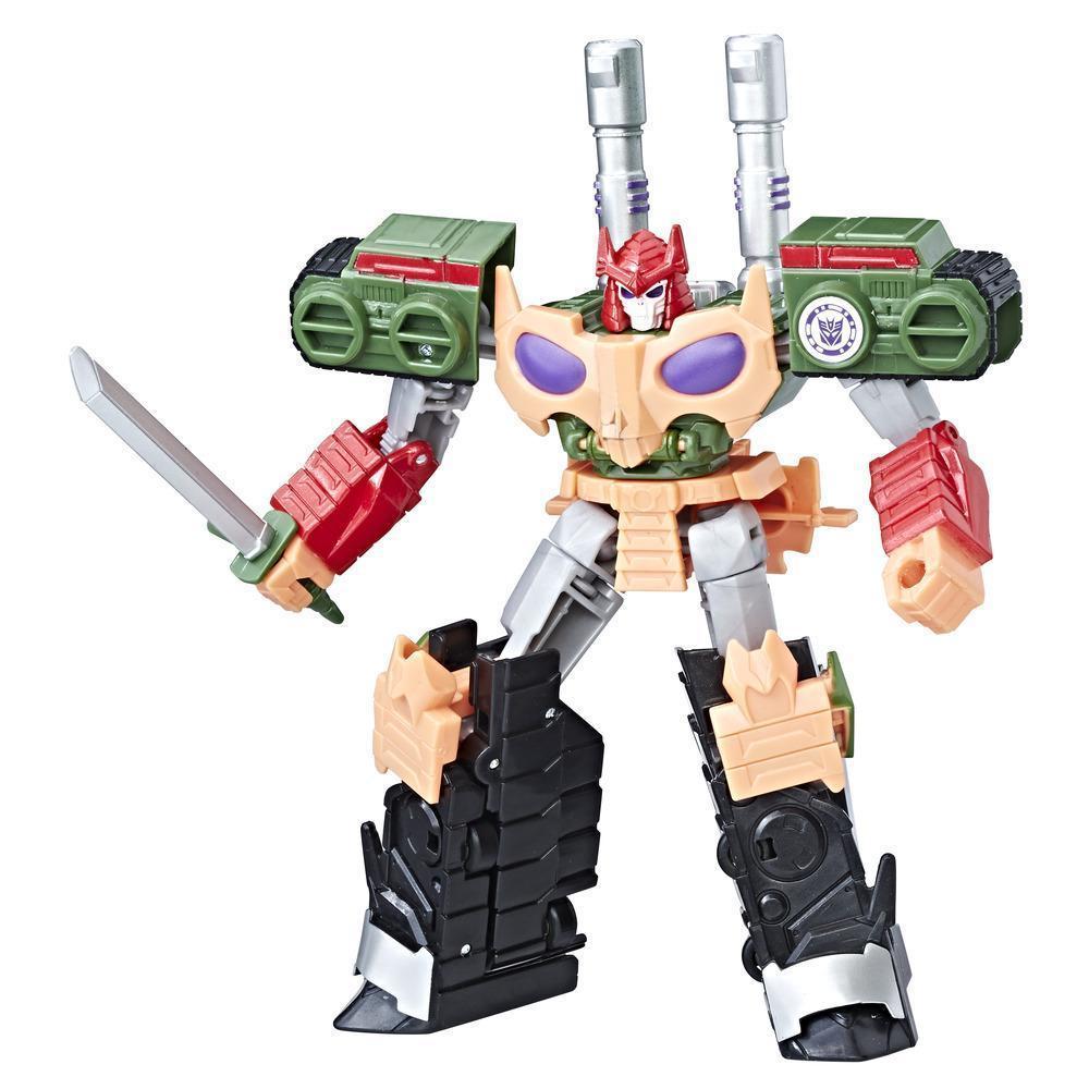 """Hasbro Трансформеры """"Роботы под прикрытием"""" Бладжен (12 см)"""