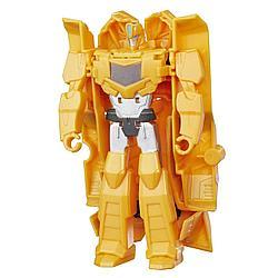 """Hasbro Трансформеры """"Роботы под прикрытием"""" - Бамблби, 10 см"""