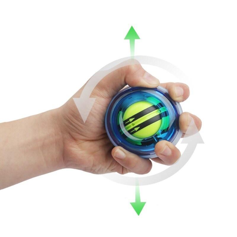 Мяч Спиннер - кистевой эспандер - фото 1