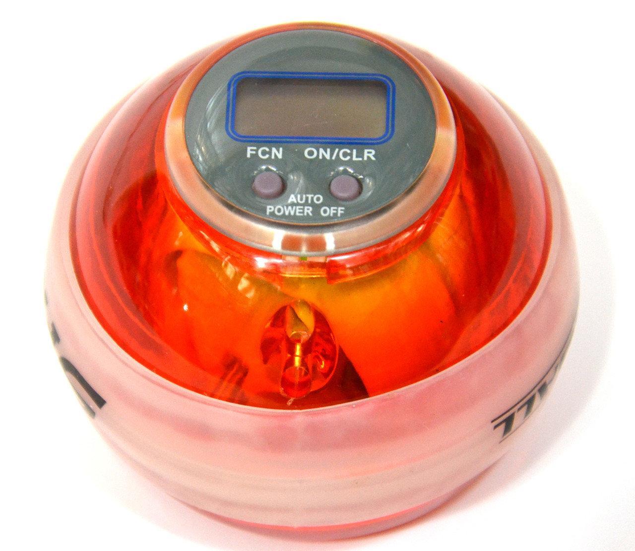 Мяч Спиннер - кистевой эспандер - фото 4