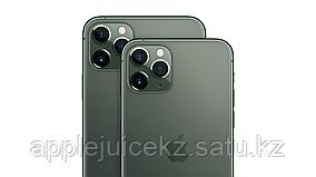 Что нового в iPhone 11 Pro и iPhone 11 Pro Max