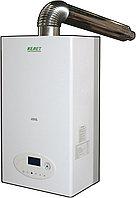 Котёл газовый настенный двухконтурный JLG16В-17