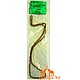 Кантхималы (бусы) из Сандалового дерева (мелкие), 3мм, фото 2