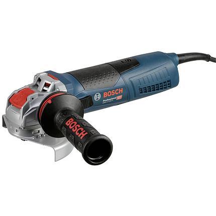 Угловая шлифмашина, Bosch, с X-LOCK GWX 17-125 S Professional 06017C4002, фото 2