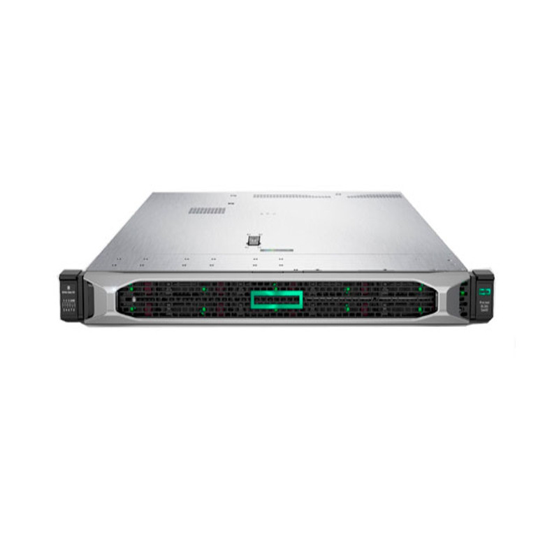 Сервер HP Enterprise DL360 Gen10
