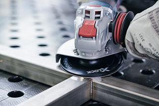 Угловая шлифмашина, Bosch  X-LOCK GWX 19-125 S Professional, 06017C8002, фото 3