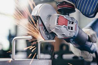 Угловая шлифмашина, Bosch  X-LOCK GWX 19-125 S Professional, 06017C8002, фото 2