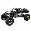 Радиоуправляемая машинка на пульте управления Rock Crawler, Cross-country, ready to run, 4x4, масштаб 1:12