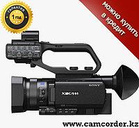 Цифровой XDCAM камкордер Sony PXW-X70, фото 1