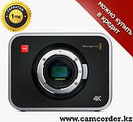 Портативная кинокамера формата 4K - Blackmagic Production Camera 4K с EF байонетом для объективов Canon и CarlZeiss