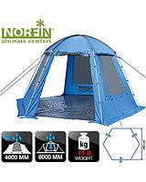 Тент-шатер NORFIN Мод. LUIRO