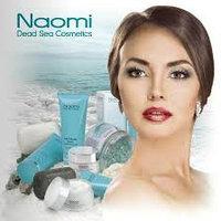 Косметика мертвого моря NAOMI