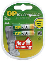 Аккумуляторы батареи для радиотелефона 650mah