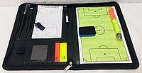 Планшет магнитный для футбола 1815