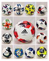 Мяч футбольный К-1 размер 5