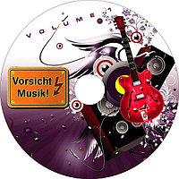 Тиражированию CD и DVD дисков