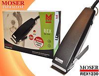 Профессиональная машинка Mozer Rex 1230