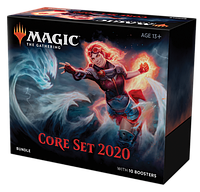 МТГ: Набор Bundle «Core Set 2020» (английский)