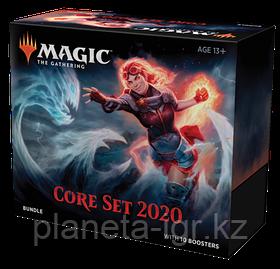 МТГ: Набор Bundle «Core Set 2020» (английский)