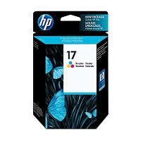 Картридж HP17 цветной