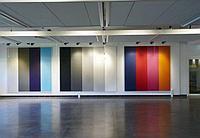 Акустические панели пожаробезопасные 2400х1200х40 Color, фото 1