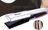 Утюжок для волос Kemei 957, фото 2