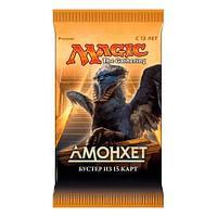 МТГ (РУС): Амонхет. 15 карт Бустер., фото 1