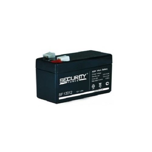 Аккумулятор SF 12V-1,2A