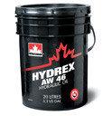 HYDREX AW 22/ 32/ 46 HYDRAULIC OIL