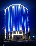 Подсветка фасада, фото 3