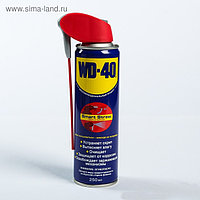 Универсальная смазка WD-40, 250 мл