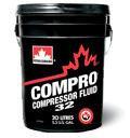 COMPRO COMPRESSOR FLUID 32 / 68 / 100 / 150