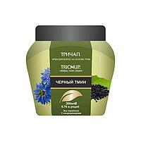 Крем-бальзам Тричап с черным тмином (Trichup herbal hair cream)