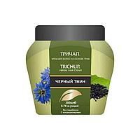 Крем-бальзам Тричап с черным тмином Trichup herbal hair cream