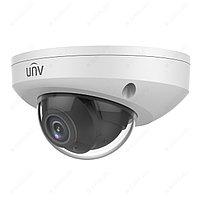 IP компактная купольная видеокамера IPC312SR-VPF28