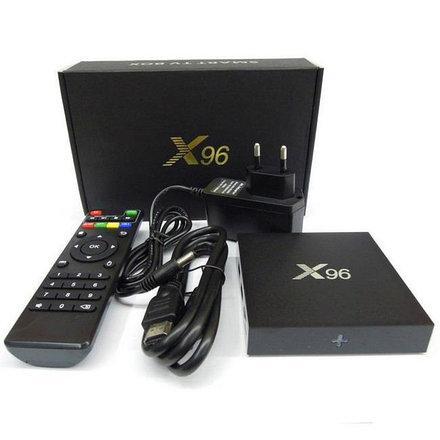 Smart ТВ приставка Х96 mini 1Gb/8Gb