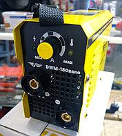 Cварочный аппарат Total Tools TT DWM-180 nano.