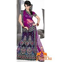 Индийский женский костюм (Лехенга)