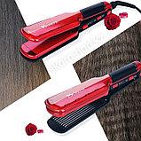 Утюжок для волос Surker 2 в 1, фото 2
