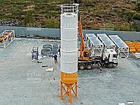 Силос цемента СЦТ-56, фото 1