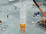 Силос цемента СЦТ-56, фото 8
