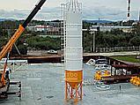 Силос цемента СЦТ-56, фото 9
