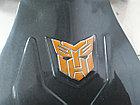 Складной самокат Transformers для детей. Отличный подарок., фото 5