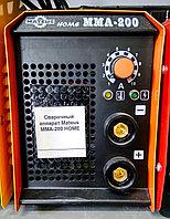 Инверторный сварочный аппарат Mateus MMA200 Home.