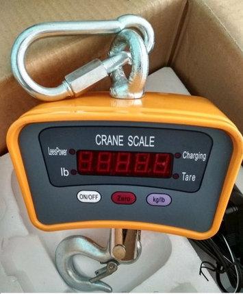 Весы крановые OCS до 500 кг., фото 2
