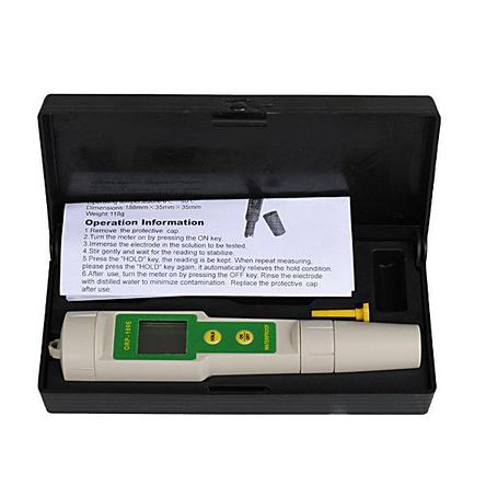 Kellymeter ORP-169. ОВП метр (ORP Redox meter), фото 2