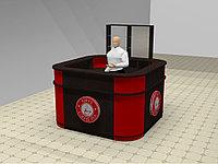 Промо стол, витрины на заказ изготовление, фото 1