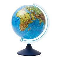 Глобус физический Globen, 25см, на круглой подставке